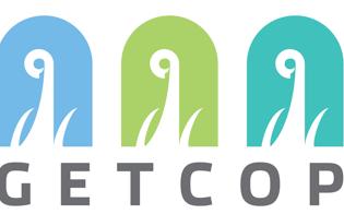 Logo GETCOP